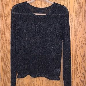 Thin Sparkly Sweater